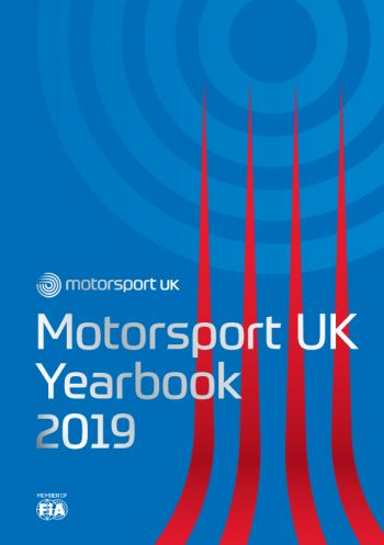 2019 MSUK Yearbook